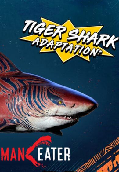 Maneater -  Tiger Skin Adaption (DLC) Epic Games Key EUROPE