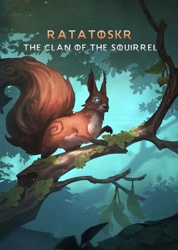 Northgard - Ratatoskr, Clan of the Squirrel (DLC) Steam Key GLOBAL