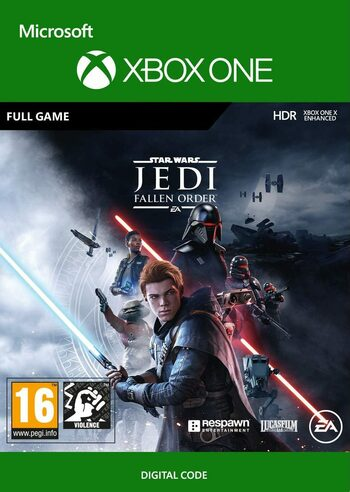 Star Wars Jedi: Fallen Order (Xbox One) Xbox Live Key EUROPE