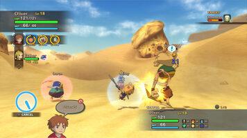 Get Ni no Kuni: Wrath of the White Witch (Ni No Kuni: La Ira De La Bruja Blanca) PlayStation 4