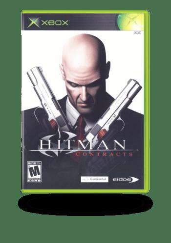 Hitman 3: Contracts Xbox