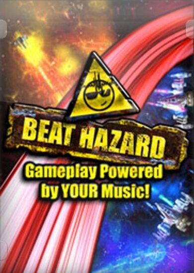 Beat Hazard + Ultra + Shadow Operations Unit (DLC) Steam Key GLOBAL