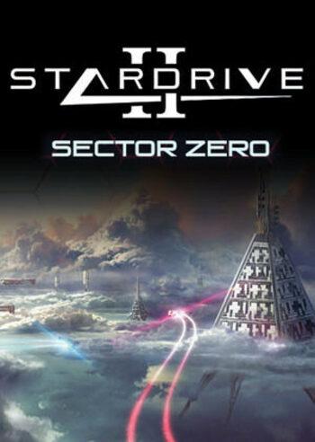 StarDrive 2 - Sector Zero (DLC) Steam Key GLOBAL
