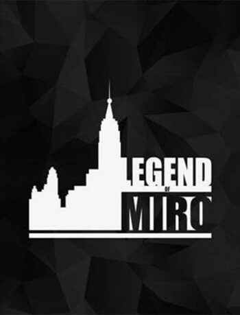 Legend of Miro Steam Key GLOBAL