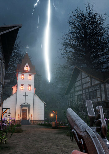 Witch The Bloodlines Steam Key GLOBAL