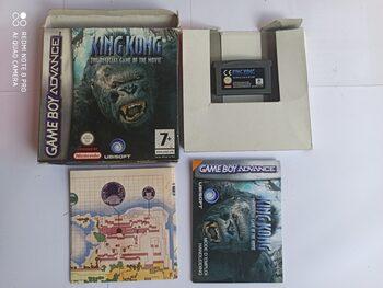 Peter Jackson's King Kong Game Boy Advance