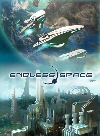 Endless Space Collection ( Endless Space + Disharmony ) Steam Key GLOBAL