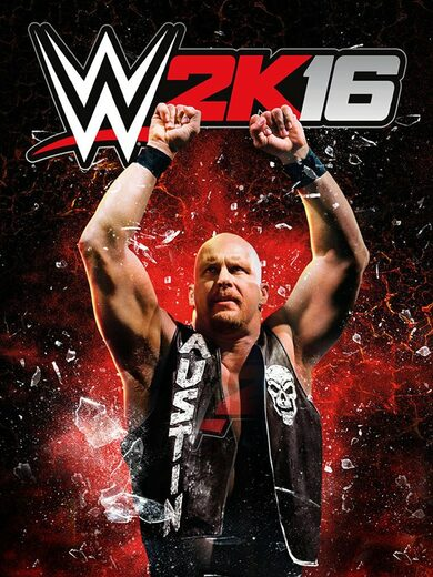 WWE 2K16 Steam Key GLOBAL