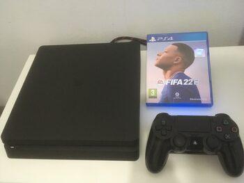 Consola PS4 1TB + Mando + FIFA 22
