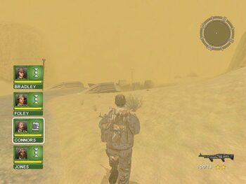 Redeem Conflict: Desert Storm PlayStation 2