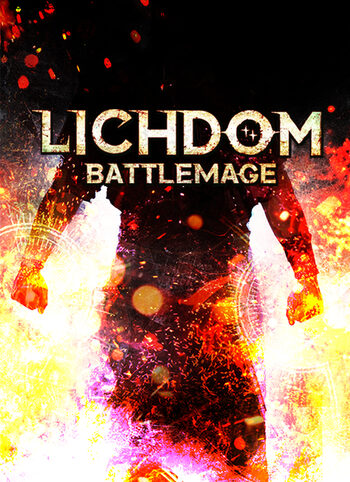 Lichdom: Battlemage Steam Key GLOBAL