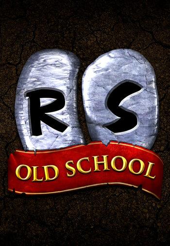 Old School RuneScape 3-Month Membership Steam Key GLOBAL