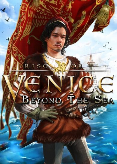 Rise of Venice - Beyond the Sea (DLC) Steam Key GLOBAL