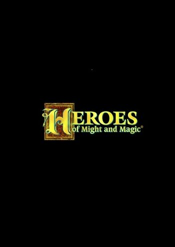 Heroes of Might and Magic GOG.com Key GLOBAL