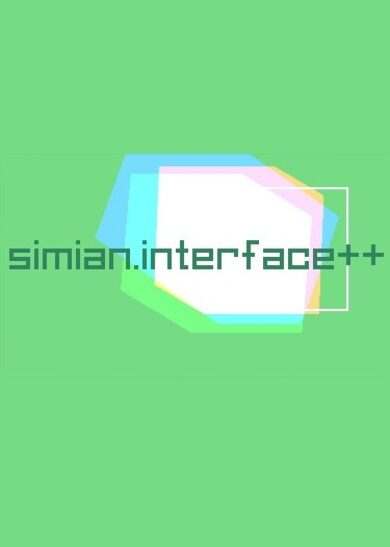 simian.interface++ Steam Key GLOBAL