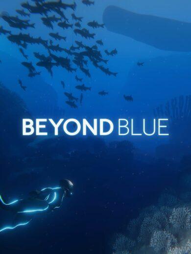 Beyond Blue Steam Key GLOBAL