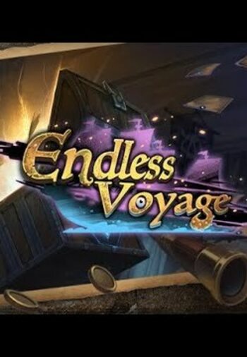 Endless Voyage Steam Key GLOBAL