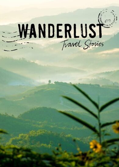 Wanderlust Travel Stories Steam Key GLOBAL фото