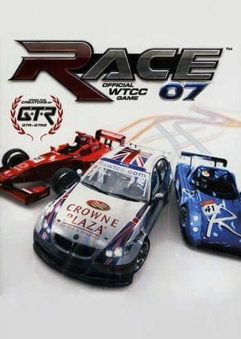 RACE 07 (incl. GTR Evolution DLC) Steam Key GLOBAL