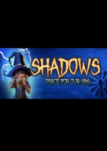 Shadows: Price for our Sins Bonus Edition Steam Key GLOBAL