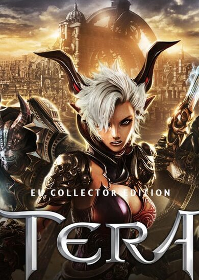 Tera Online Collector's Edition Other Key EUROPE
