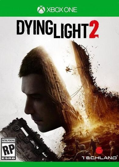 Dying Light 2 (Xbox One) Xbox Live Key UNITED STATES