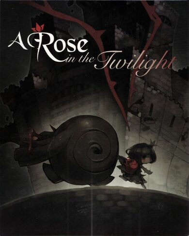 A Rose in the Twilight Steam Key GLOBAL