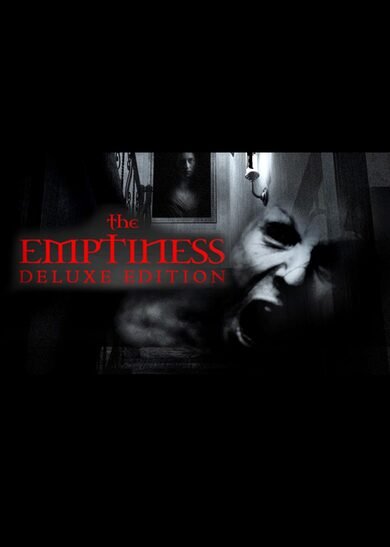 The Emptiness Deluxe Edition Steam Key GLOBAL