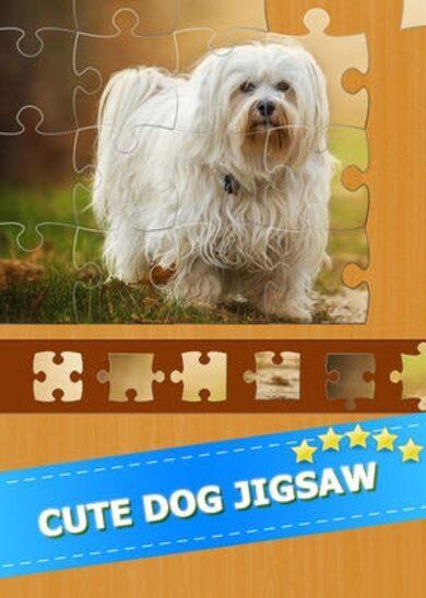 Puppy Dog: Jigsaw Puzzles Steam Key GLOBAL