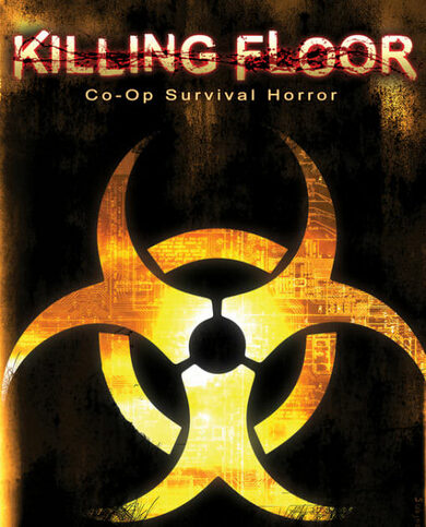 Killing Floor Steam Key GLOBAL