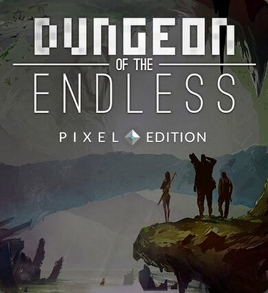 Dungeon of the Endless (Pixel Edition) Steam Key GLOBAL