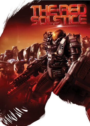 The Red Solstice Steam Key GLOBAL