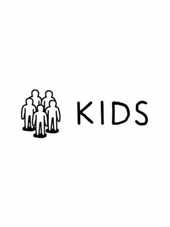 KIDS Steam Key GLOBAL