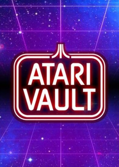 Atari Vault Steam Key GLOBAL фото