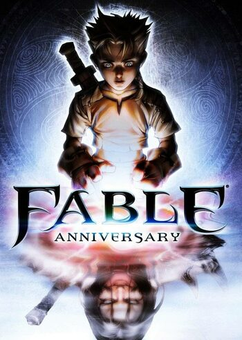 Fable anniversary frame rate