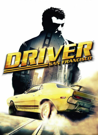 Driver San Francisco Uplay Key GLOBAL