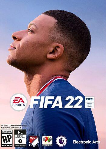 FIFA 22 (ENG) (PC) Origin Key GLOBAL