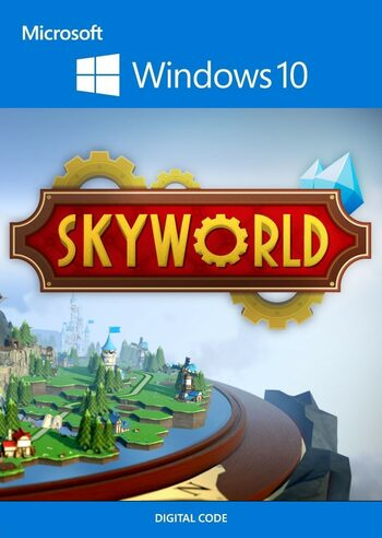 Skyworld - Windows 10 Store Key UNITED STATES