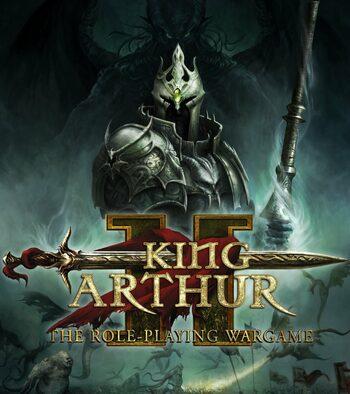 King Arthur 2 Steam Key GLOBAL