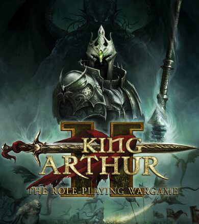 King Arthur 2 Steam Key GLOBAL