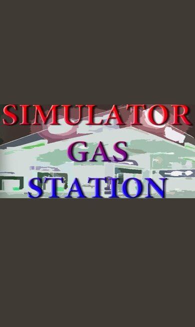 Simulator gas station Steam Key GLOBAL