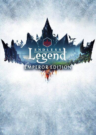 Endless Legend (Emperor Edition) Steam Key GLOBAL фото