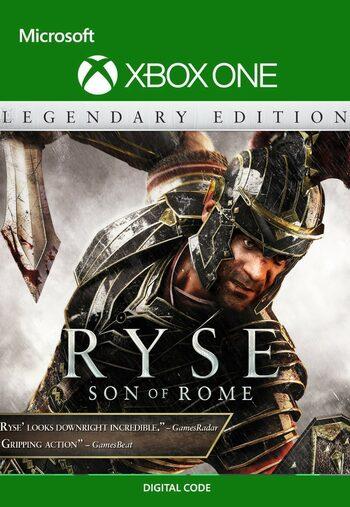 Ryse: Legendary Edition XBOX LIVE Key UNITED STATES
