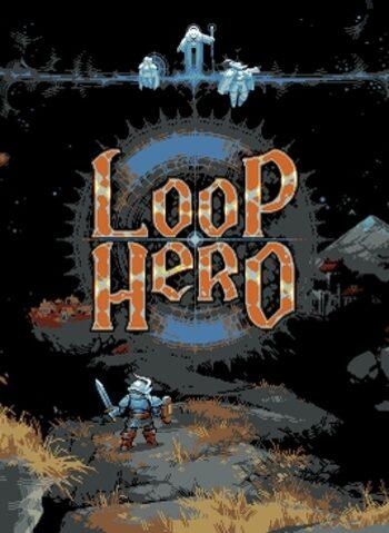 Loop Hero Steam Key GLOBAL