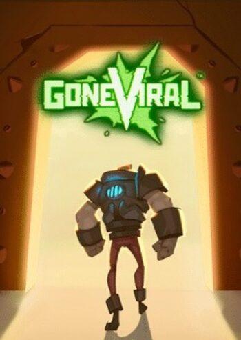 Gone Viral Steam Key GLOBAL