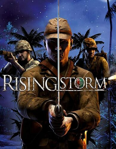 Rising Storm (GOTY) Steam Key GLOBAL