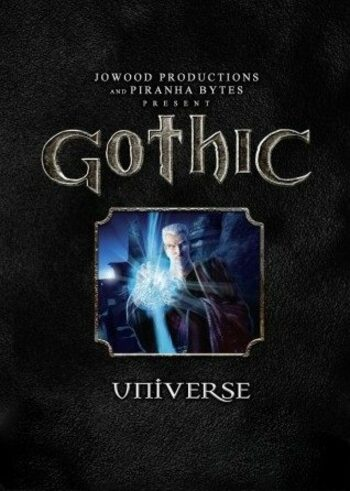 Gothic (Universe Edition) Steam Key GLOBAL