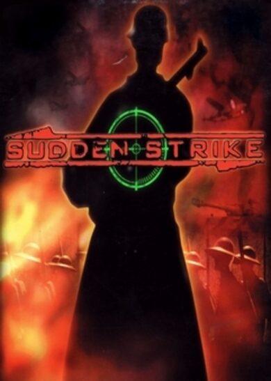 Sudden Strike Gold Steam Key GLOBAL фото