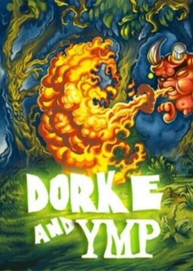 Dorke and Ymp Steam Key GLOBAL фото