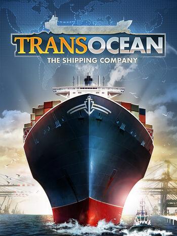 TransOcean - The Shipping Company Steam Key POLAND
